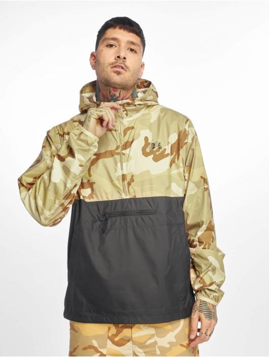 Nike SB Transitional Jackets Anorak beige