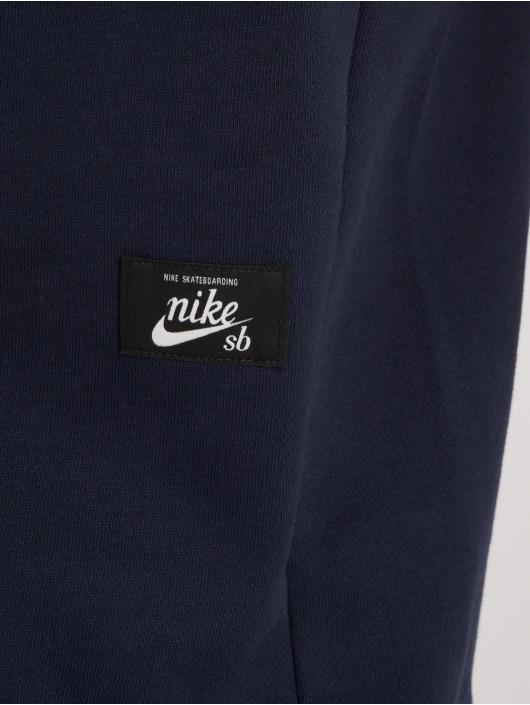 Nike SB Tröja Top Icon GFX blå