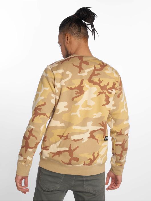 Nike SB Tröja Icon kamouflage