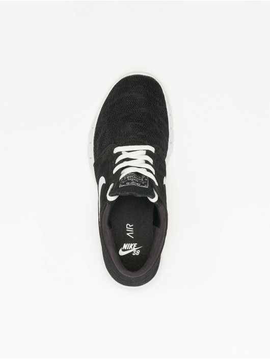 Nike SB Zapatillas de deporte Stefan Janoski Max negro