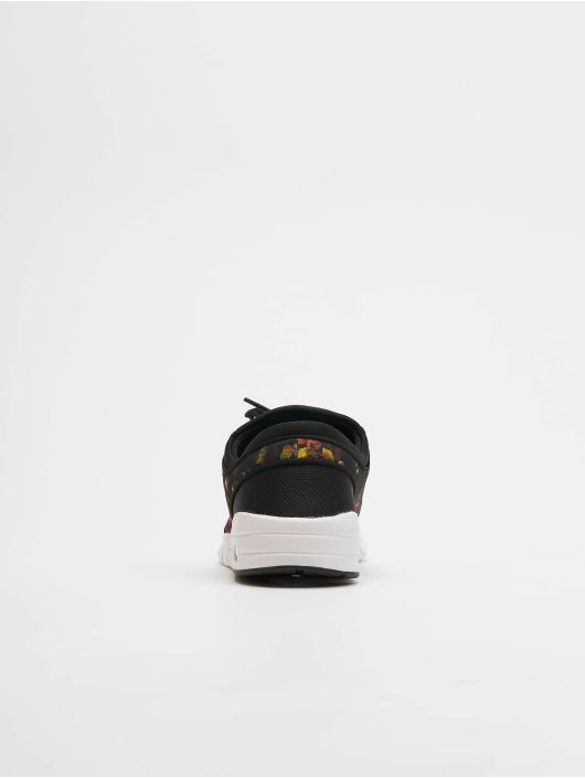 Nike SB Zapatillas de deporte SB Stefan Janoski negro