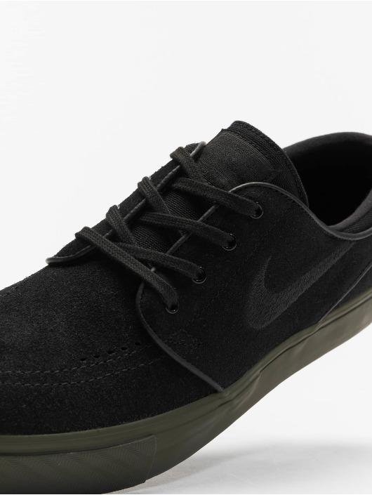 Nike SB Zapatillas de deporte SB Zoom Stefan Janoski negro