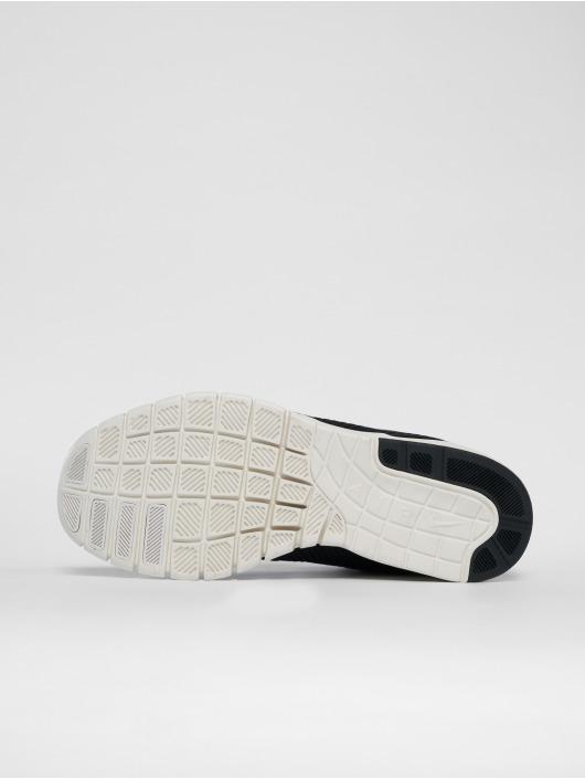 Nike SB Zapatillas de deporte Stefan Janoski Max Mid Skateboarding negro