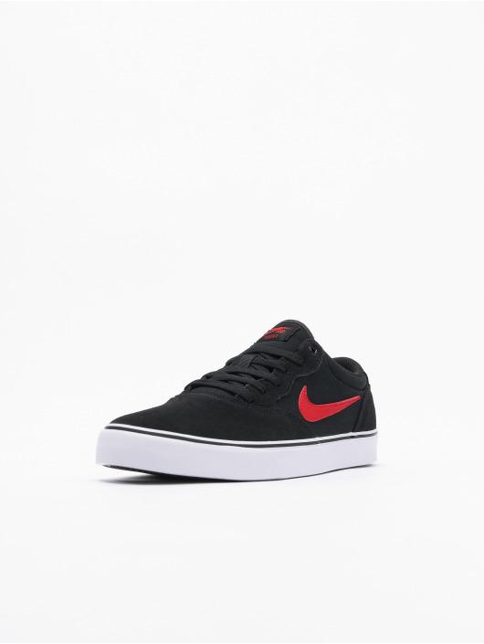 Nike SB Zapatillas de deporte SB Chron 2 negro
