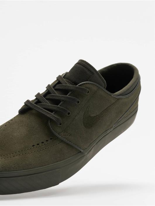 Nike SB Zapatillas de deporte Zoom Stefan Janoski verde