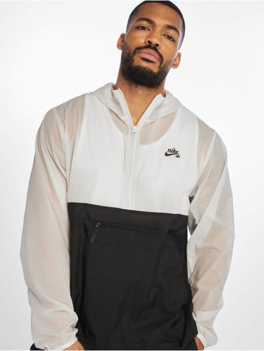 Nike SB Zomerjas SB SU19 grijs