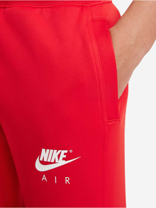 Nike Sety Air èervená