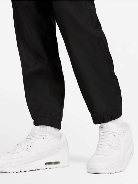 Nike Sety Woven èervená