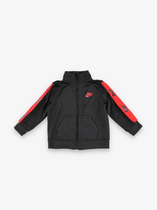 Nike Sety Nsw Tricot èierna