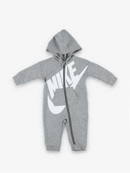 Nike Sety All Day Play Coverall šedá