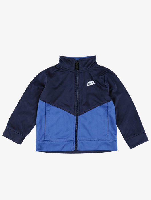Nike Sety Core modrá