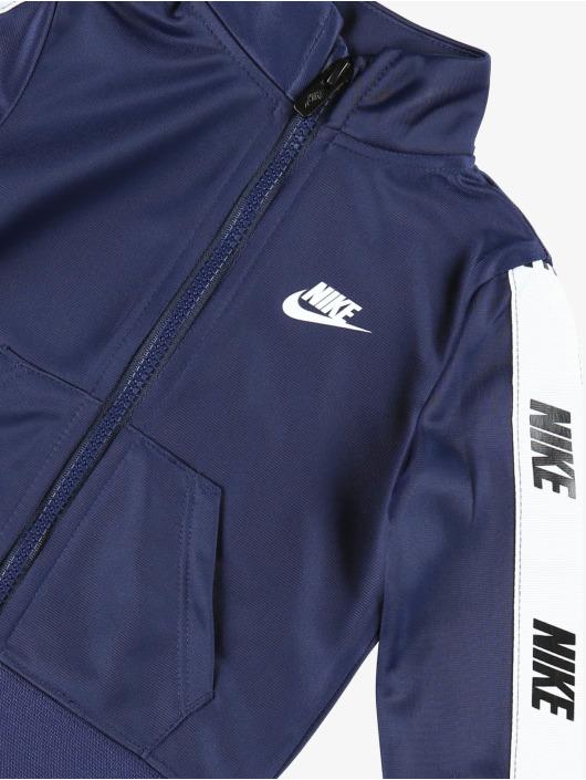 Nike Sety Nsw Tricot modrá