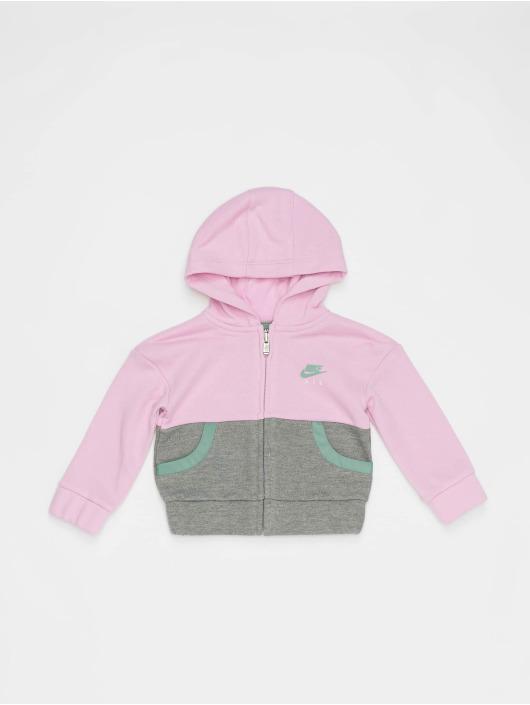 Nike Sety Nkg Nike Girls Air pink