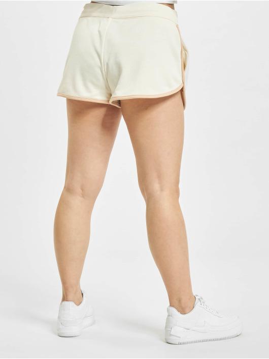 Nike Short Heritage Fleece beige
