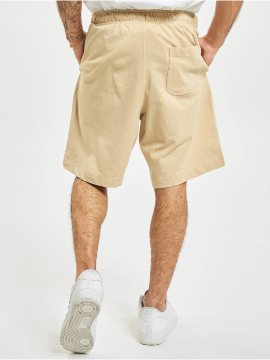 Nike Short Club beige