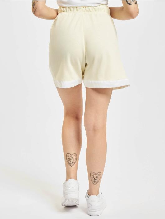 Nike Short Heritage Easy Fleece beige