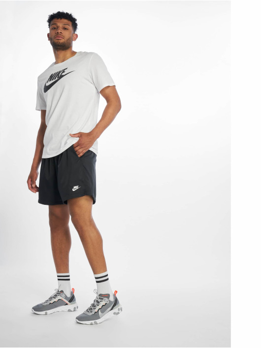 Nike Short CE Woven Flow black