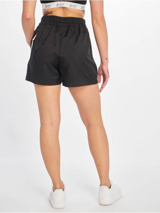 Nike Short Woven Swoosh black