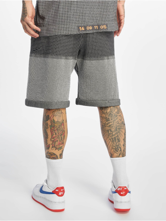 Nike Short TCH PCK SC GRD Knit black