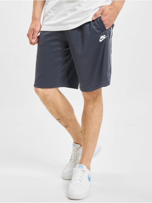 Nike Short Repeat bleu
