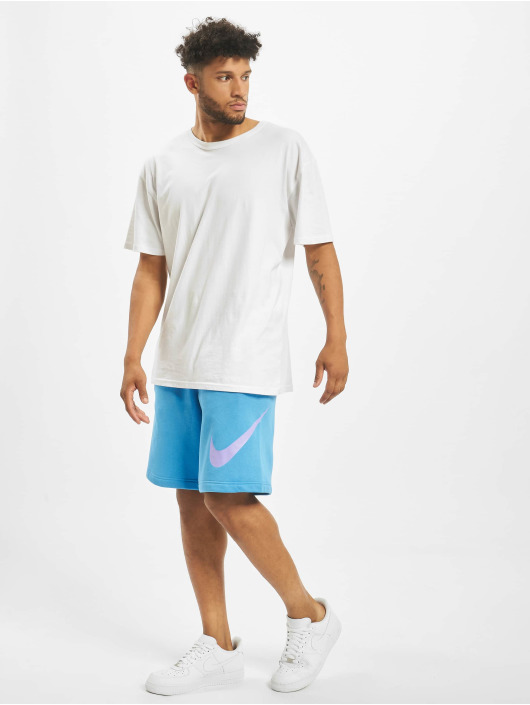 Nike Short Club EXP BB Shorts blue