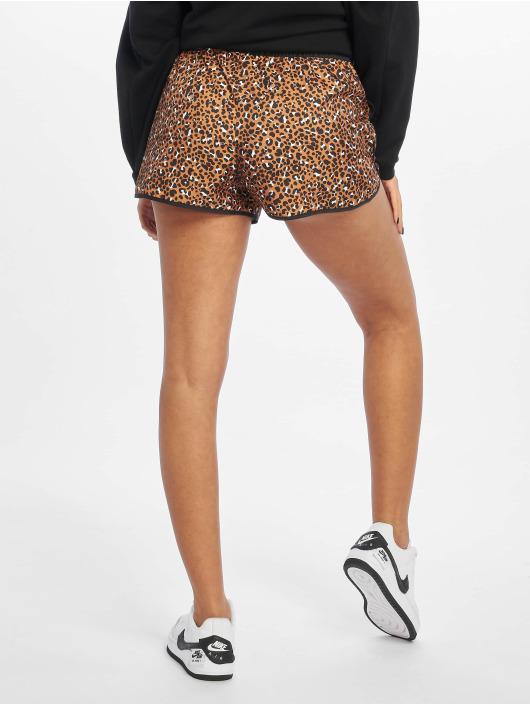 Nike Short Woven LA brun