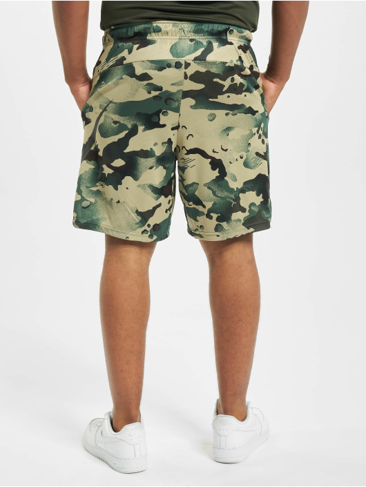 Nike Short Dry 5.0 Aop camouflage