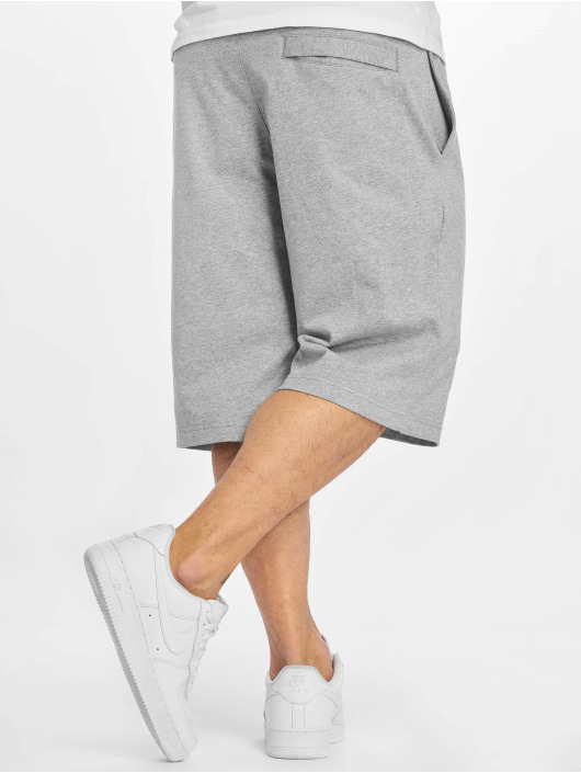 Nike Short NSW JSY Club gray