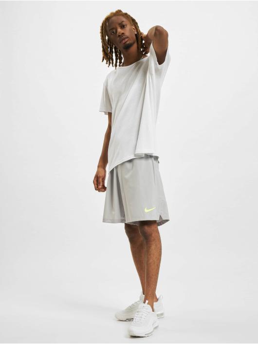 Nike Short Flex Woven grey