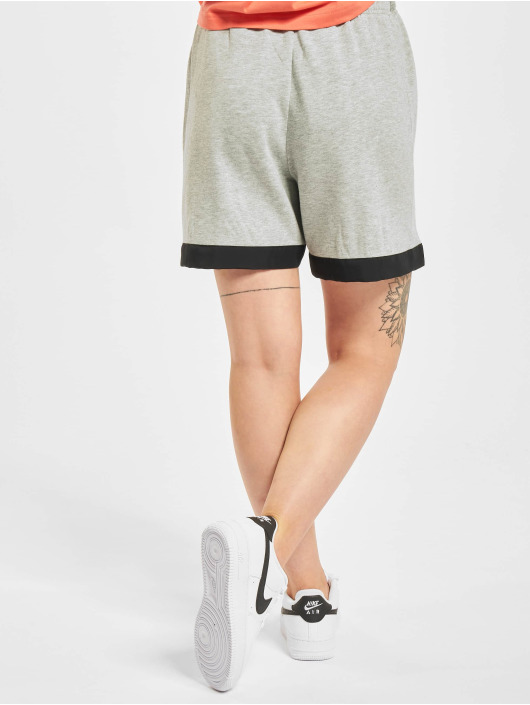 Nike Short Heritage Easy Fleece grey