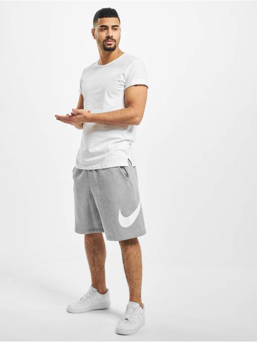 Nike Short Club BB GX gris
