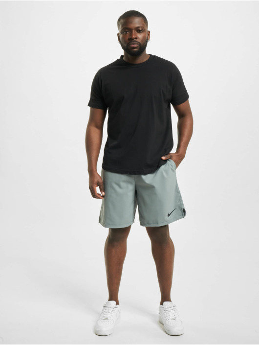 Nike Short DF Flex Vent Max gris