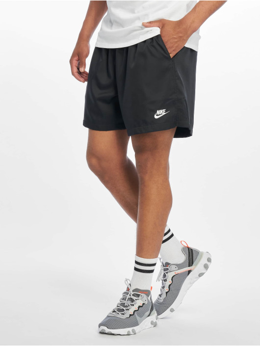 Nike Short CE Woven Flow noir