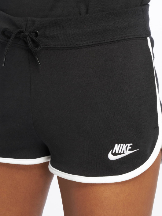Nike Short HRTG Fleece noir