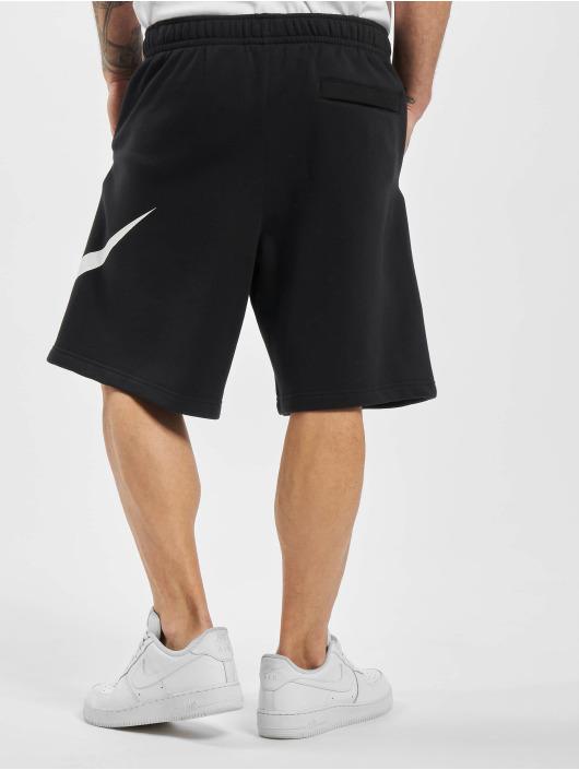 Nike Club BB GX Shorts BlackWhiteWhite