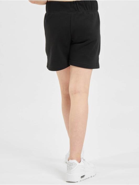 Nike Short Club Ft 5 In noir