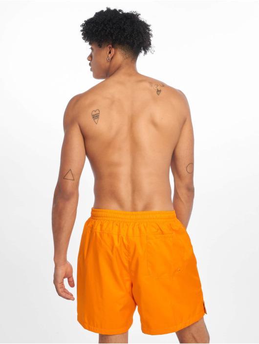Nike Short Woven Flow orange