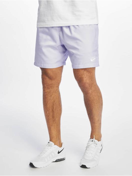 Nike Short Sportswear CE Flow purple