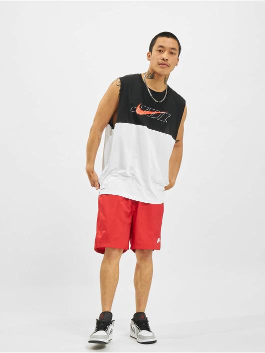 Nike Short Woven Flow rouge