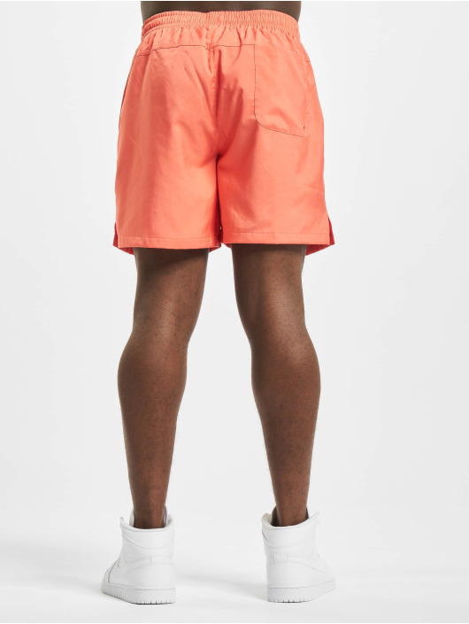 Nike Short Flow rouge