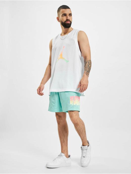 Nike Short M J Sprt Dna Hbr Msh turquoise