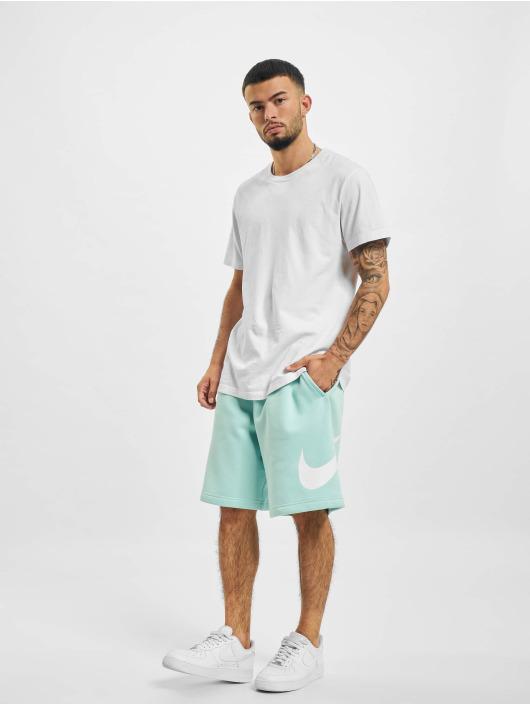 Nike Short Club vert