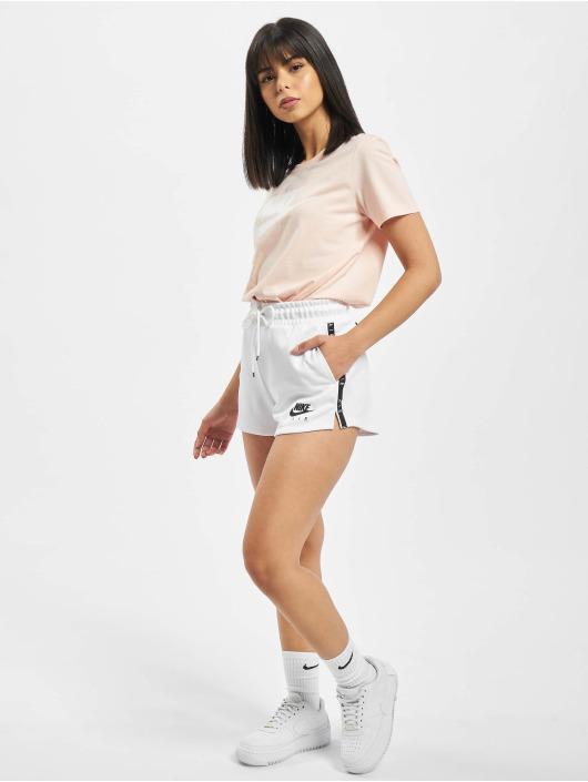 Nike Short PK white
