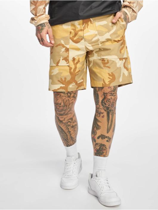 Nike Shorts SB beige