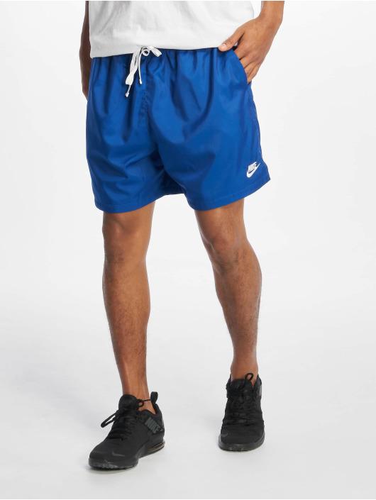 Nike Shorts CE Woven Flow blå