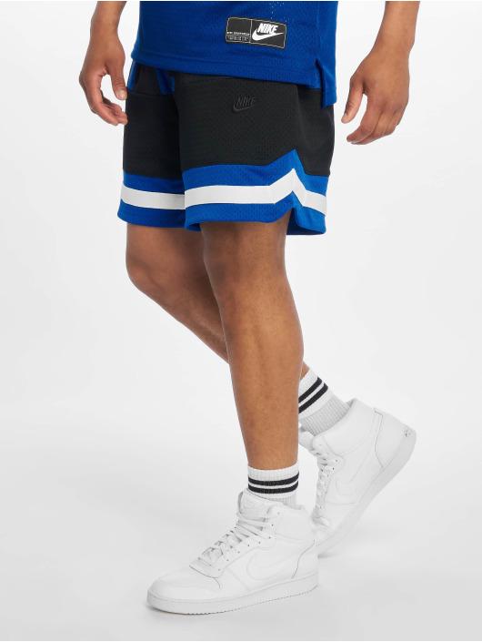 Nike Shorts Air Mesh blå