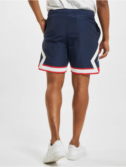 Nike Shorts PSG Jumpman blå