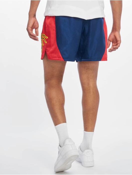 Nike Shorts NSP Woven blau