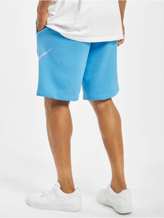 Nike shorts Club EXP BB Shorts blauw