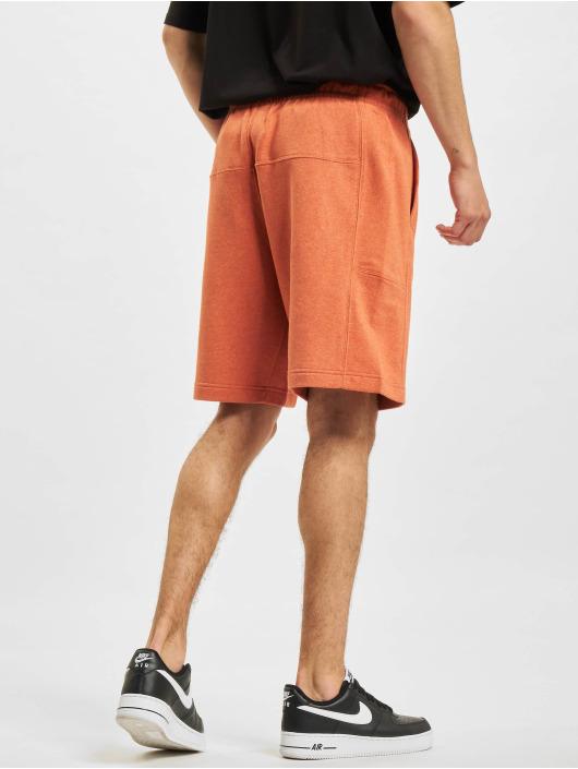 Nike Shorts Revival braun
